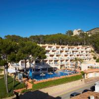 Universal Aparthotel Don Camilo, hotel in Sant Elm