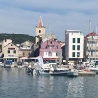Luxury Apartments Vučinić Pirovac