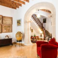 Casa Font-Fullana, hotel in Petra