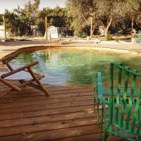 Muchnik Farm- Desert Bar, hotel in Idan