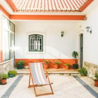 Rustic Holiday House in the Natural Park, hotel in Alcobertas