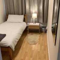 Shoreditch Hoxton Room, hotel in London