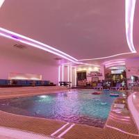 Diyali Resort Chalet, hotel em Al Bukayriyah
