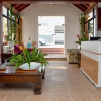 Onyx Aparta hotel, отель в городе Ла-Романа