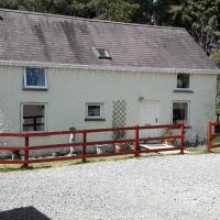 cwmddol fawr cottage