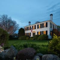 Candleberry Inn on Cape Cod, hotel in Brewster
