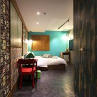 Hotel Yaja Dongnae
