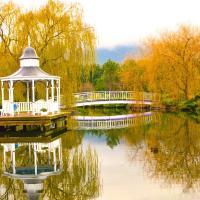 Lakeside Cottage Luxury B&B, hotel em Mount Dandenong