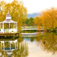 Lakeside Cottage Luxury B&B, hotel in Mount Dandenong