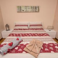 CHALET ANDRE, hotel a Vezza d'Oglio