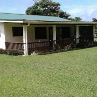 PATIA Holiday Home in Paradise
