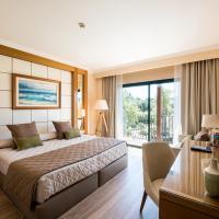 PortAventura® Hotel PortAventura - Includes PortAventura Park Tickets, hotel in Salou