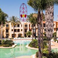 PortAventura® Hotel PortAventura - Includes PortAventura Park Tickets, отель в Салоу