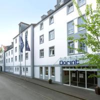 Dorint Hotel Würzburg, отель в Вюрцбурге