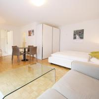 City Stay Furnished Apartments - Kirchweg, hotel in Zurich