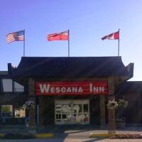 Wescana Inn, hotel em The Pas