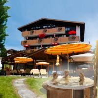 Hotel Alpenlodge Etoile, Hotel in Saas-Fee