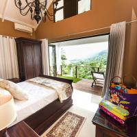 Coconut Climb, hotel in Mahe