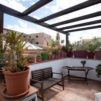 Rooms 19, hotel a Palermo, Castellammare Vucciria