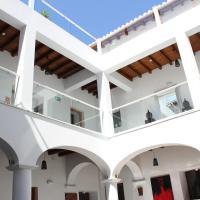 Hotel Palacio Blanco, отель в городе Велес-Малага
