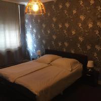 Viktor, отель в городе Пирмазенс