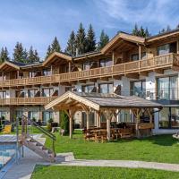 Leamwirt, Hotel in Hopfgarten im Brixental