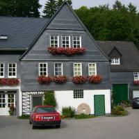 Ferienwohnung zur Mühle, Hotel in Olsberg