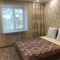 Apartment 2Pillows Ingenernaya