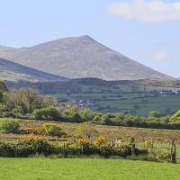 Hafod Pontllyfni, hotel in Llanllyfni