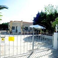Lilly's house, hotel a Torre Santa Sabina