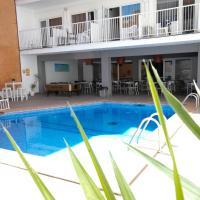 Hotel Teide, hotel di El Arenal