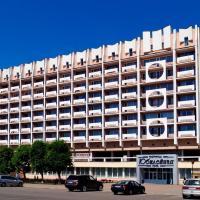Yubileinyi, hotel in Bobruisk