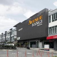 Avenue Bangi Hotel