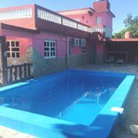 Villa Juanito, hotel in Guanabo