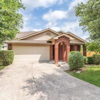 Luxury Vacation House with Yard BBQ, 5 minutes to Seaworld & Lackland AFB