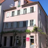 Ferienapartment Pfarrstrasse, Hotel in Ansbach