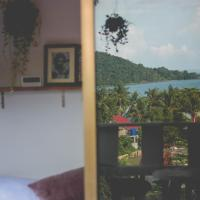 DAHLIA Guesthouse, hotel in Koh Rong Sanloem