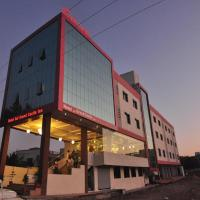 Hotel Sai Grand Castle Inn, hotel in Shirdi
