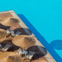 Leonardo Kolymbia Resort Rhodes, hotel in Kolymbia