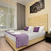 Hotel Orange Leninsky Avenue
