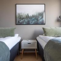 Hotel B&B Gränden, hotell i Skellefteå