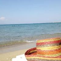 Sun & Beach, ξενοδοχείο στο Αγκίστρι Πόλη