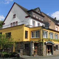 Gastehaus am Calmont, hotel in Ediger-Eller