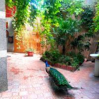 Botanical Guest House