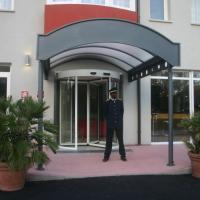 Hotel Formula International, hotell i Rosolina