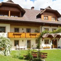 Apartment Gästehaus Wastian