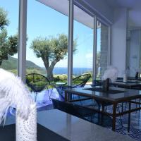 HOTEL MYRTUS, hôtel à Agropoli