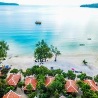 Sol Beach Resort, hotel in Koh Rong Sanloem