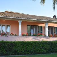 Villa Giovanna, hotel in Kassiopi