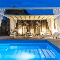 Giardino della Pieve Relais, hotell i Cascina